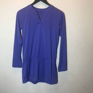 Patagonia girls swim coverup